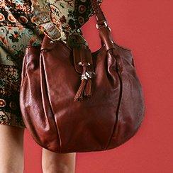 The Hobo Handbag