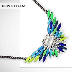 Make a Statement: Olivia Welles Jewelry