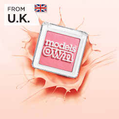 Models Own Cosmetics - From Runway to the High Street