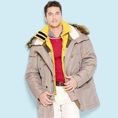 The Jetsetter: Outerwear