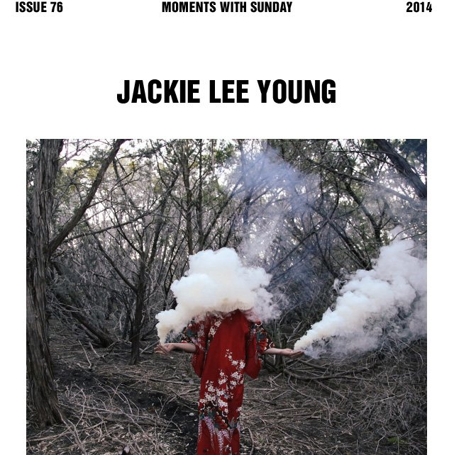 Jackie Lee Young