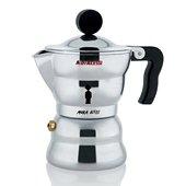 Moka Alessi Espresso coffee maker