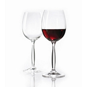 Opera Restaurant Red Wine Glass. 6-pack