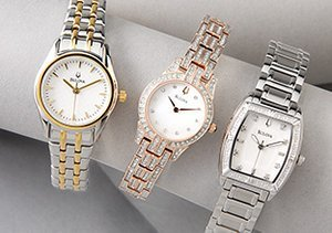 The Wedding Party: Dress Watches