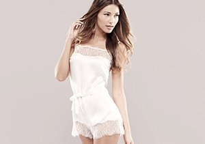 The Wedding Party: Bridal Lingerie