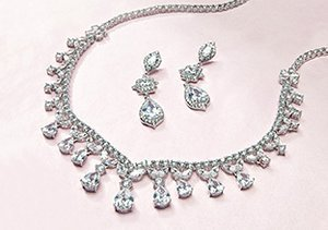 The Wedding Party: Bridal Jewelry