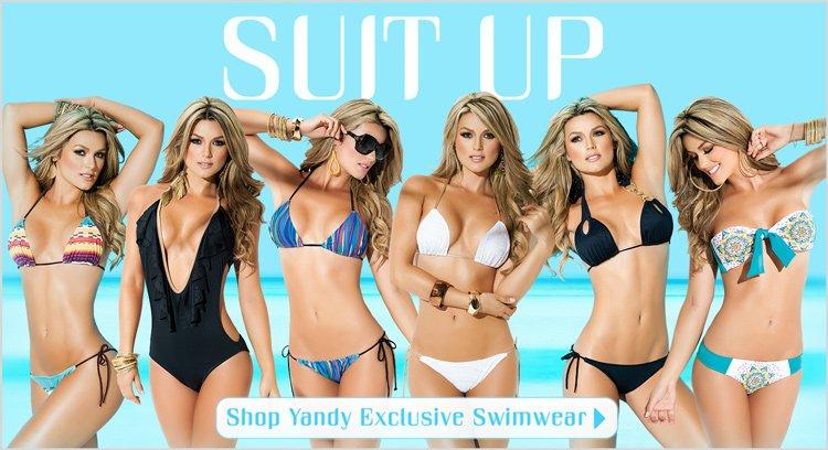 Yandy Exclusive Swimwear