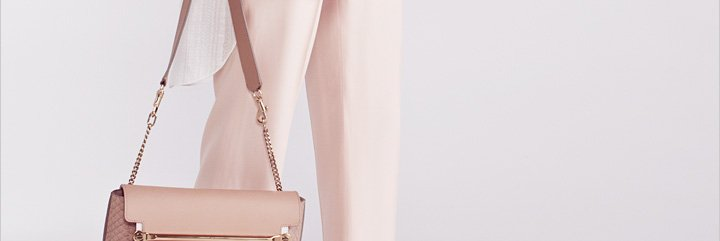 A Chloe take on Spring: Shop the new collection now.