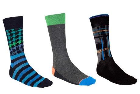 Socks By Papi