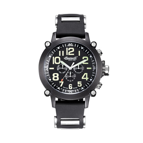 Bison No 10 Fine Automatic // Black
