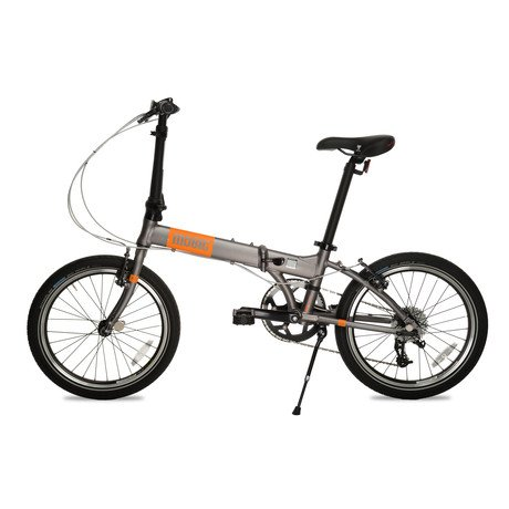 Fusion X9 Performance Portable Folding Bike