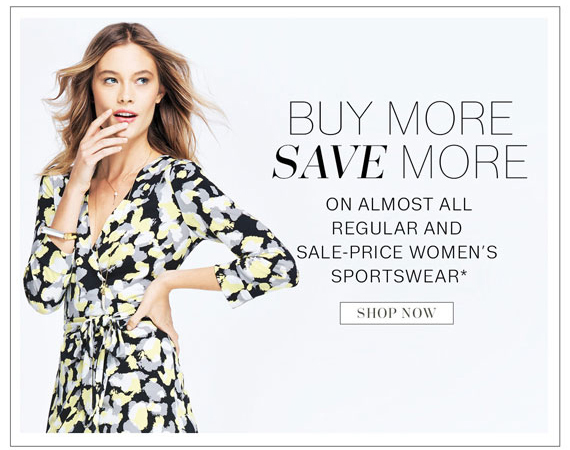 Buy More Save More*. Shop Now.