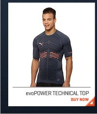 evoPOWER TECHNICAL TOP BUY NOW »