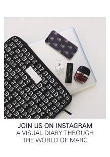 Marc Jacobs International | Instagram