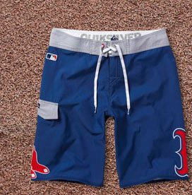 Red Sox Boardshorts