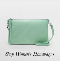 Spring into style. Shop women's handbags.
