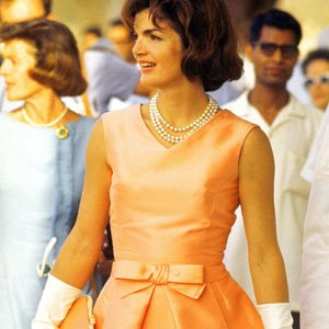 Style Inspired by Fashion's Iconic First Lady