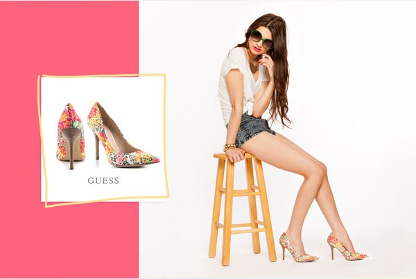 Guess Spring Collection