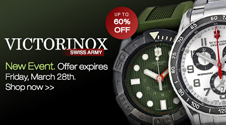 victorinox Watches Sale Link