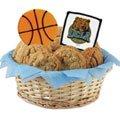 NCAA Basketball Basket - UCLA