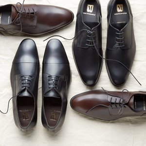 The Shoe Brands to Know