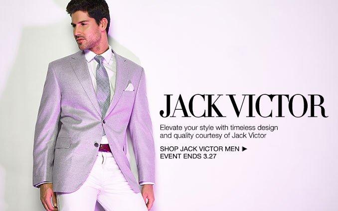 Shop Jack Victor - Men