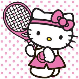 Hello Kitty: Sports Gear