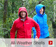 All-Weather Shells