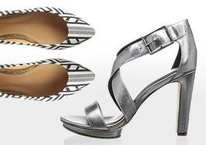 Head Over Heels: Favorite Shoes