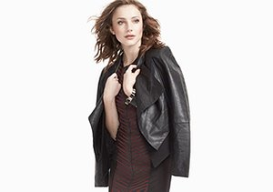 Investment Piece: The Leather Jacket