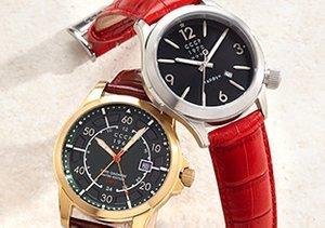 CCCP Watches