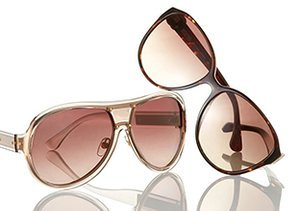 Toss in Your Tote: Sunnies