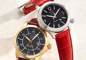 CCCP Watches