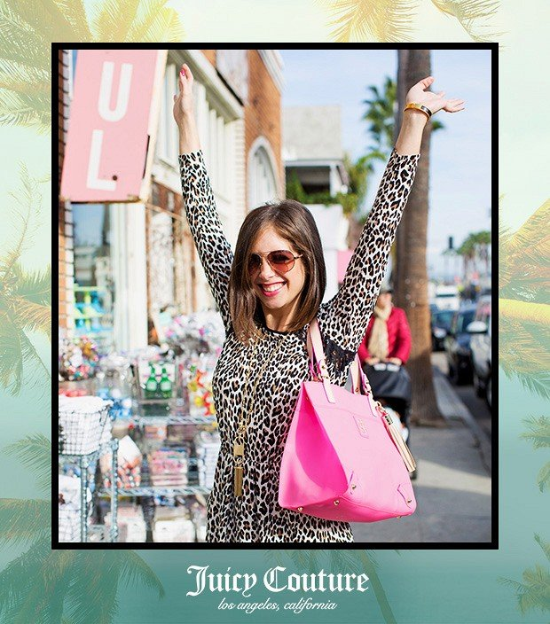 Your Guide To Venice's Most Stylish Hotspots Is Here, Courtesy of Juicy Couture & DJ Lindsay Luv