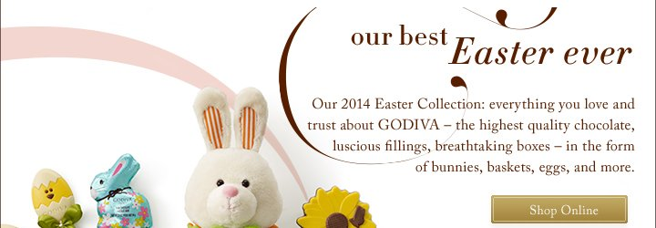 our best Easter ever | Shop Online