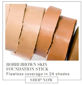 Bobbi Brown Skin Foundation Stick. Shop Now.