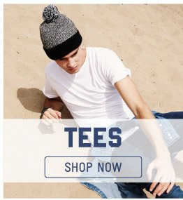 Shop Mens Tees