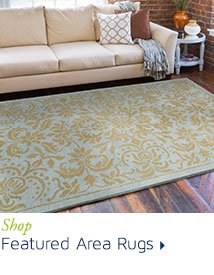 Shop Featured Area Rugs