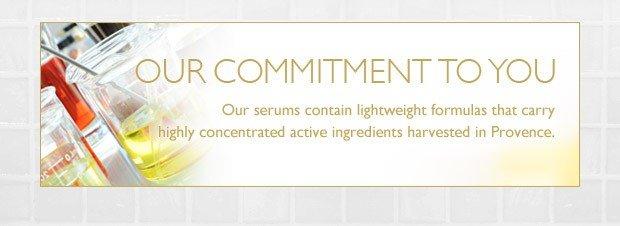 serum offer