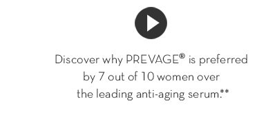Discover why PREVAGE® is preferred by 7 out of 10 women over the leading anti-aging serum.**