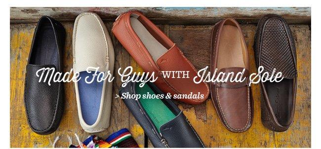 Shop shoes & sandals