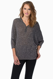 Don't Sweater It Top $46