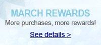 MARCH REWARDS