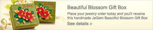 Beautiful Blossom Gift Box