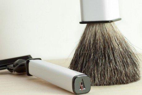 Axwell Shaving