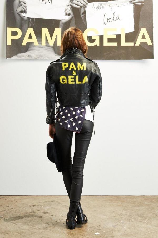 New Line We Love: Pam & Gela