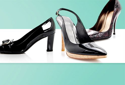 Perfectly Polished: Shoes for the Office