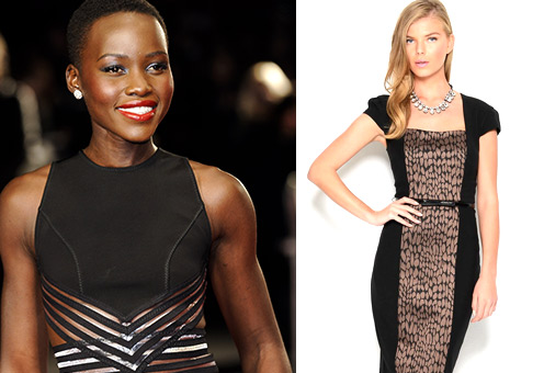 Get the Look: Lupita Nyong'o