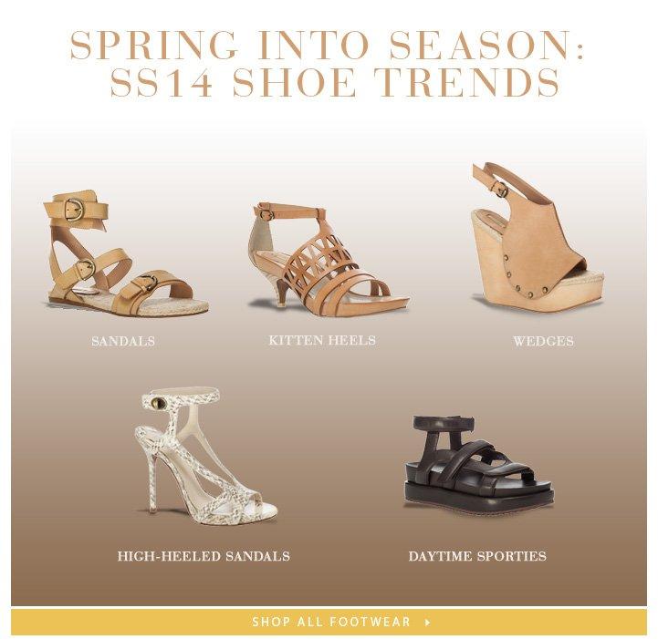 Shoe Trends