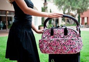 Posh & Practical Diaper Bags